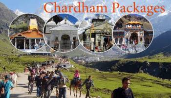 9 Nights & 10 Days Char Dham Yatra Package