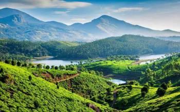 5 Nights & 6 Days Amazing and Stunning Kerala