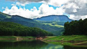 7 Nights & 8 Days Stunning Kerala Tour Package