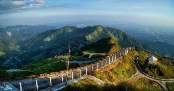 4 Nights & 5 Days  Gangtok 2 N + Darjeeling 2 N