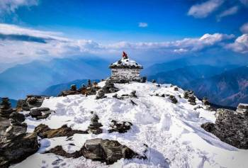 Chopta & Tugnath Tour