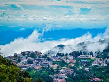 Haridwar & Mussorie Tour