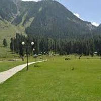 Magnificent Kashmir Vacation.6N-7D Package