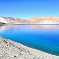 Essence of Kashmir & Ladakh 10N-11D Package