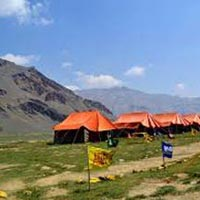 Leh Bike Trip Tour