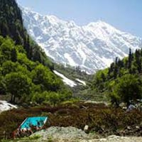 Shimla & Manali vacation 4N-5D Package