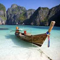Magical Andamans with Neil Stay - Winter Special 5N-6D Package