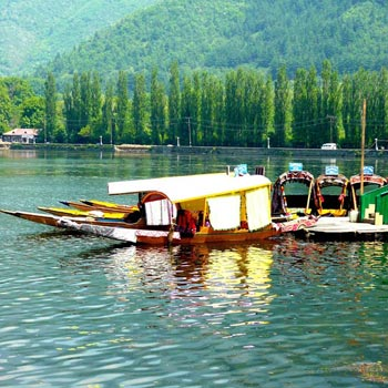 Best Kashmir Tour
