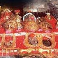Nau 9 Devi Darshan-Himachal Tour