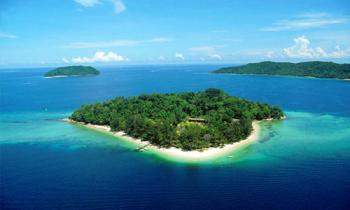 Port Blair with Ross Island Tour