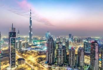 DAZZLING DUBAI EXPO SPECIAL TOUR