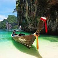 4N/5D For Package Tour To Andaman