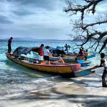 Andaman Trip Tour