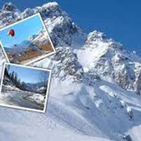 Himachal Special Package -Ex Delhi NCR
