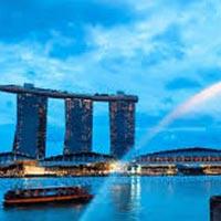 Singapore 4N5D Package