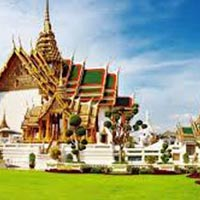 Amazing Thailand 3N4D Package