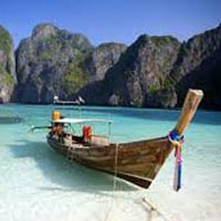 Amazing Thailand 4N5D Package
