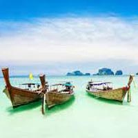 Amazing Thailand 5N6D Package