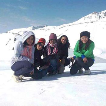 Women Special Road trip to Leh Ladakh Tour