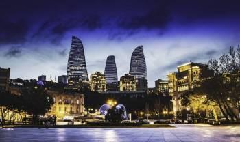 Baku Tour 4N/5D