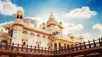 Udaipur Jodhpur Jaisalmer Bikaner Tour 6 Days