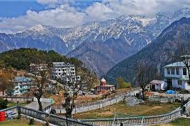 Himachal with Vaishno Devi and Golden Temple Tour