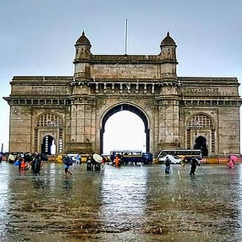 Mumbai Darshan 3 Nights/4 Days Package