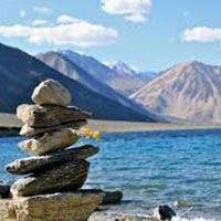 Srinagar-Kargil-Leh-Turtuk-Nubra-Pangong- Leh 8 Nights/9 Days Package
