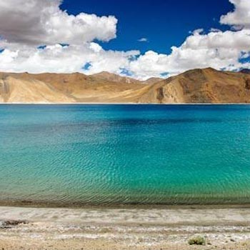 Amazing Ladakh - 8 Nighs / 9 Days Package