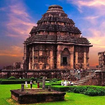 Holy And Authentic Odisha - 4 Nights / 5 Days Tour