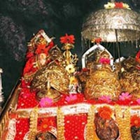 Katra - Vaishno Devi Wt Patnitop : 4 Nights / 5 Days Tour