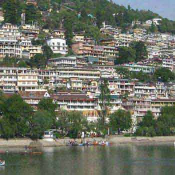 Mesmerizing Nainital Package Tour