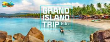 Grand Island Trip