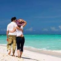 Goa:Honeymoon Package