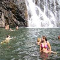Goa: Dudhsagar Waterfall Trip Tour