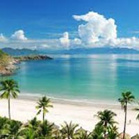 Goa Package with Waterfall Tour