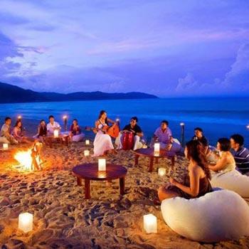 Goa Holiday