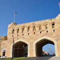 Glimpse Of Muscat (2 Nights / 3 Days) Package