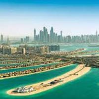 Magical Dubai (3 Nights / 4 Days) Package