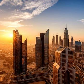 Dubai Tourist Visa 30 Days or 90 Days Tour