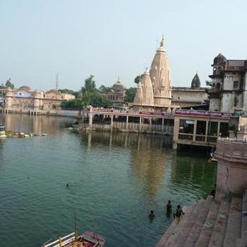 Delhi Mathura Govardhan Tour (same Day Tour )