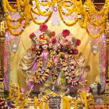 Delhi Agra Mathura Tour (Same Day )