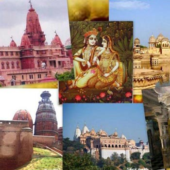 Braj Darshan Tour (2 Days)