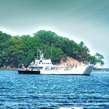 5 Night & 6 days Andaman Tour