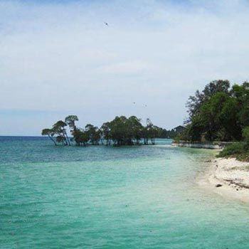 6 night & 7 days Andaman Tour