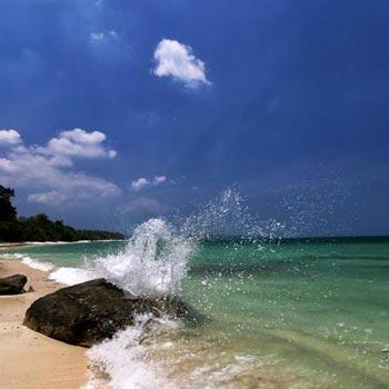 Andaman Honeymoon Delight Package