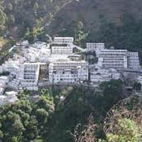 Amritsar Dalhousie Katra Jammu 3 Nights-4 Days Package