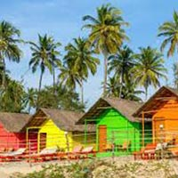 Fun-Filled Week in Goa Tour