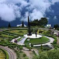 Mesmerizing Gangtok Tour