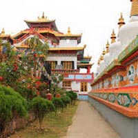 Gangtok Tour With Kalimpong